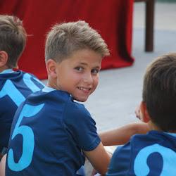 Fiesta Escuela Deportiva 2017