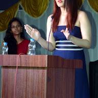 Rashi Khanna at HITAM College Event (30).JPG