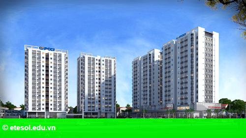 Hình 1: Mở bán đợt cuối căn hộ chung cư PCC1 Complex