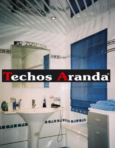 Oferta techos de aluminio para cocinas Madrid