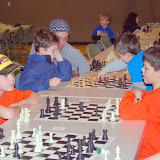February 2009 HP Tournament