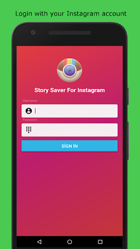 Foto do Story Saver for Instagram