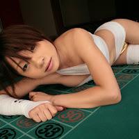 [DGC] 2007.11 - No.503 - Aya Matsuda (松田綾) 036.jpg