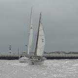 Les vieux gréments à Dunkerque - 2013