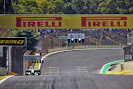 Lewis Hamilton, Mercedes W05