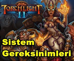 Torchlight 2 Sistem Gereksinimleri