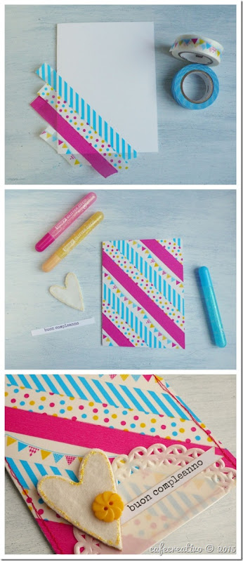 washi tape-nastro decorato-tesa-tutorial by cafecreativo (5)