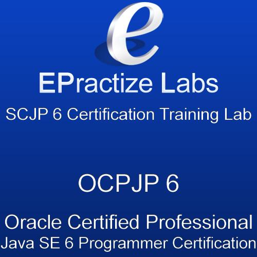 SCJP 6 Certification Training Lab - Google+