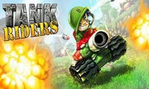tank rider download