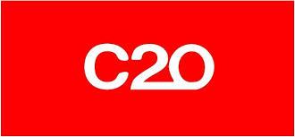 Logo Canal 20 Villamaria