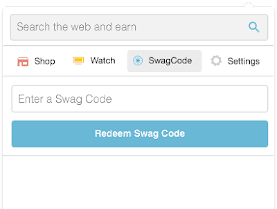 swagcode alert by chrome extension