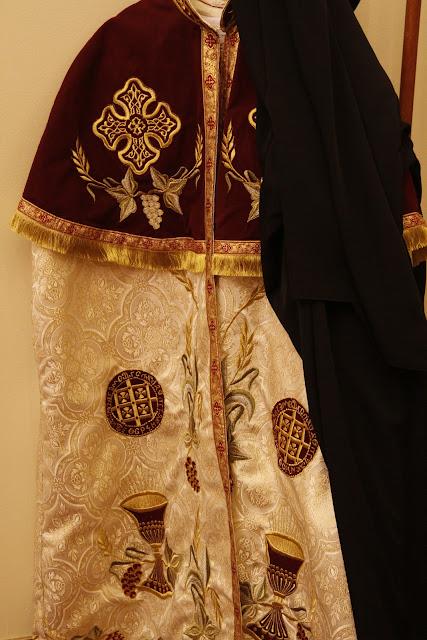 Ordination of Fr. Reweis Antoun - _MG_0612.JPG