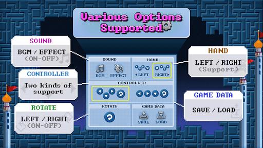 Retro Puzzle King screenshots 18