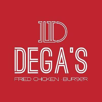 مطعم ديجاز Dega's