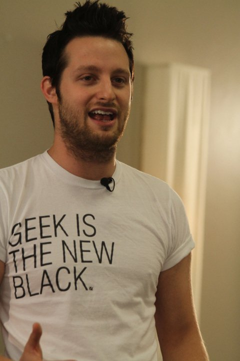 Afc Adam Lyons Pickup Artist Seek Is The New Black, Afc Adam Lyons