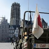 Bevrijding Mechelen 4 september 2013