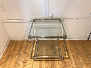 Contemporary End Table 1