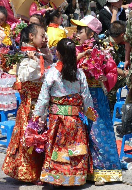 CHINE SICHUAN.KANDING , MO XI, et retour à KANDING fête du PCC - 1sichuan%2B1910.JPG