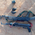 Photos: Troops ambush Boko Haram terrorists