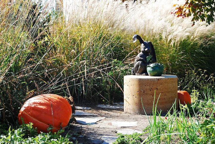 Fall Color Weekend Getaway: Meijer Gardens & Sculpture Park