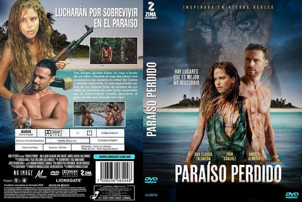 Paraíso Perdido – Latino