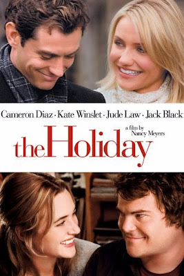 The Holiday (2006) BluRay 720p HD Watch Online, Download Full Movie For Free
