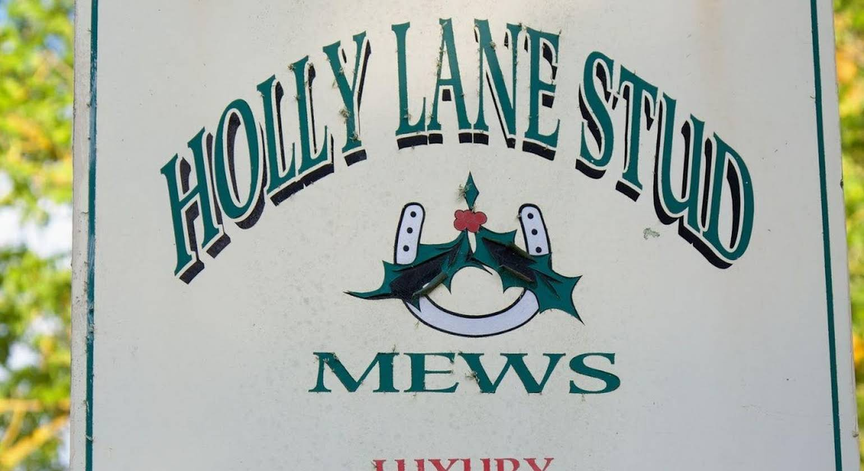 Holly Lane Mews