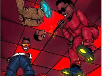 [MUSIC] DJ XCLUSIVE FT. OLAMIDE & JAMOPYPER - ENTERTAINER - MP3