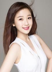 Esther Yu Shuxin China Actor