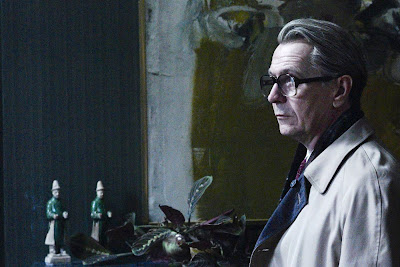 Tinker Tailor Soldier Spy: movie review