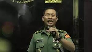 Jenderal Gatot Nurmantyo Ditolak Masuk AS