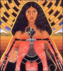 Hinetitama, Gods And Goddesses 8