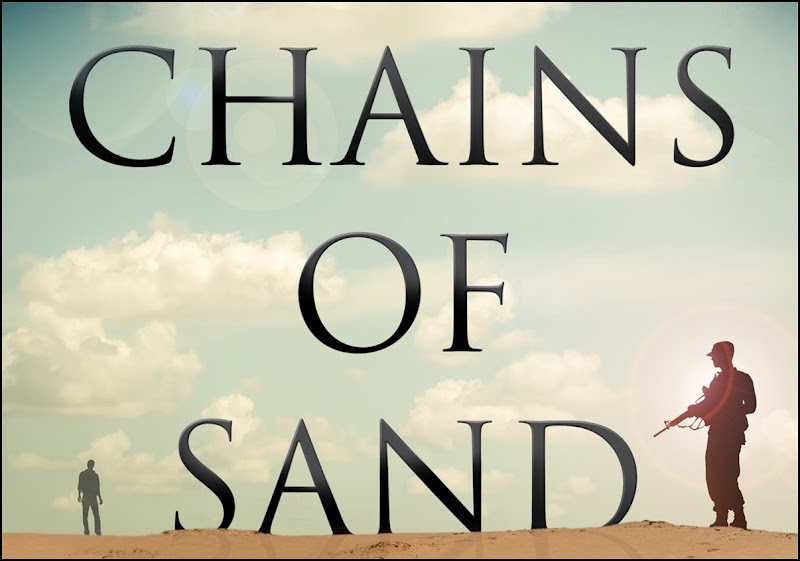 Chains of Sand excerpt