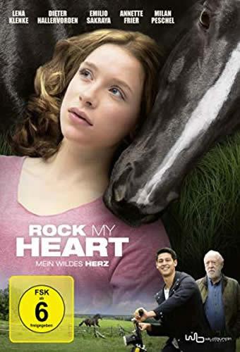 Baixar Filme Rock My Heart Torrent