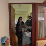 2016年4月18日尼泊爾普拉哈里寺眼科義診(EYE CAMP)