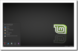 Linux Mint KDE 64 bit