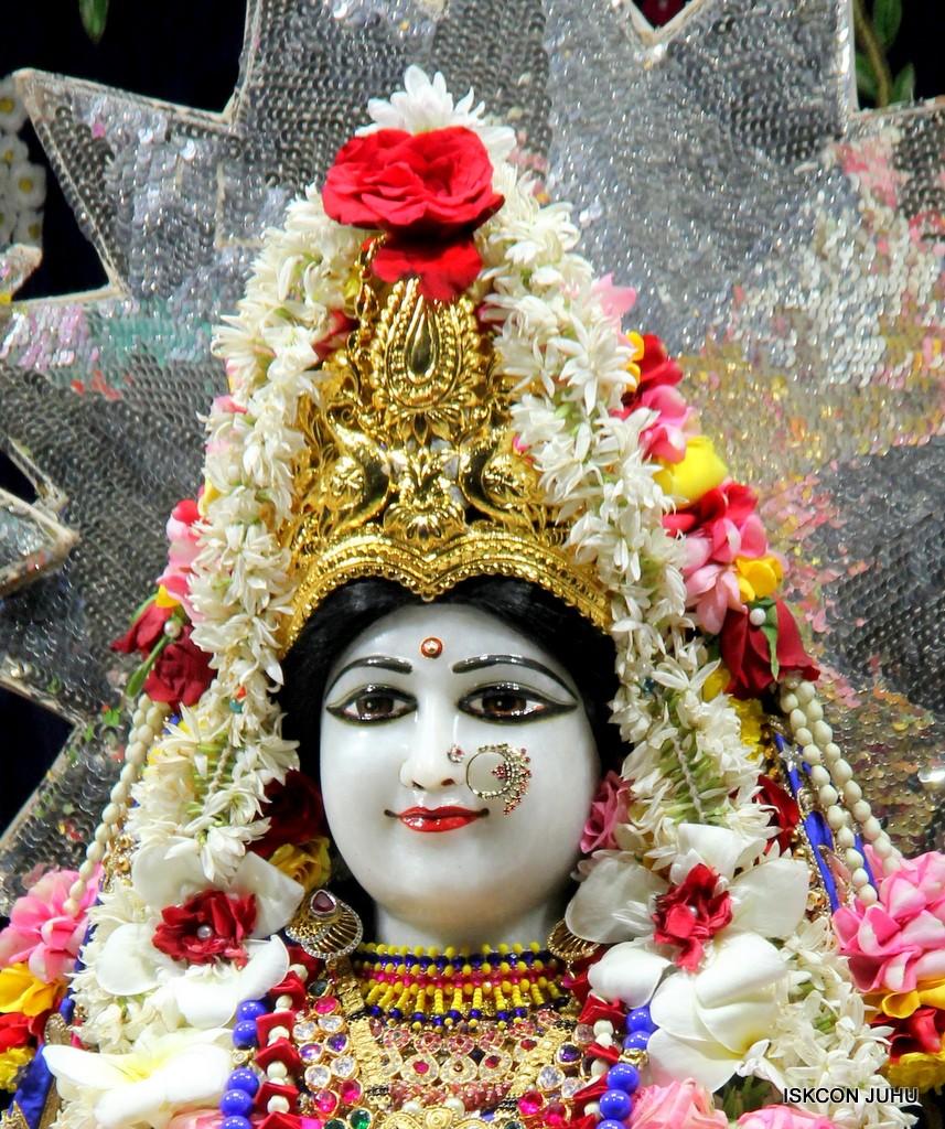 ISKCON Juhu Sringar Deity Darshan 22 Nov 2016 (15)