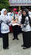 Hebat, SMP 16 Pekanbaru Juara 1 PMR Tingkat Madya Kota Pekanbaru