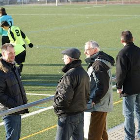 29.01.2011 Vorbereitung 2:1 in Elversberg II