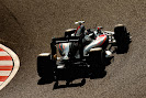 Jenson Button, McLaren MP4-30 Honda
