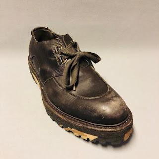 YSL Lug Sole Shoes