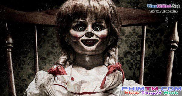 Búp Bê Annabelle 2 - Image 1