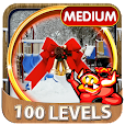 Challenge #165 Christmas Park Free Hidden Objects