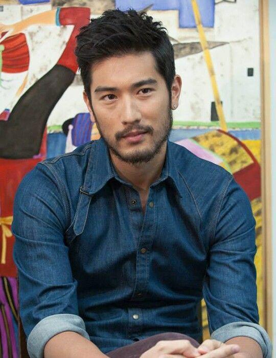 30 Gentle Asian Men Hairstyles & haircuts-MEN'S HAIRSTYLES 2017/ 2018 1