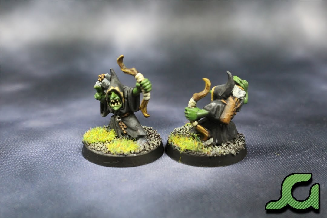 Two Night Goblins