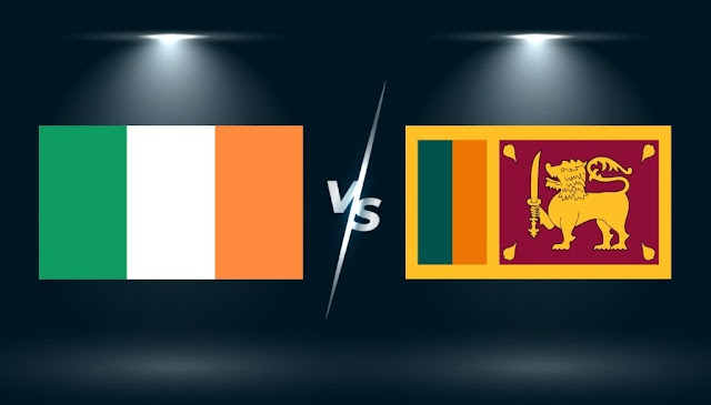 Ireland vs Sri Lanka live streaming: T20 World Cup Round 1 match online, TV channel and start time