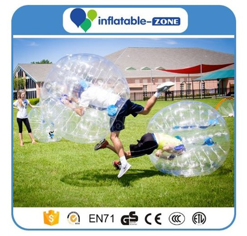 BE IN TREND & FUN MADNESS WITH INFLATABLE-ZONE 3