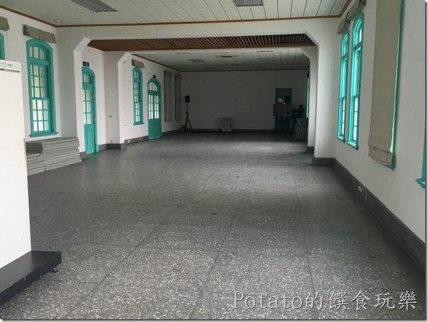 台南鐵道文化園區-出張所