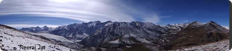 जनवरी में स्पीति: किब्बर में हिम-तेंदुए की खोज