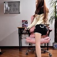 LiGui 2014.02.01 网络丽人 Model 文欣 [36P] 000_3606.jpg